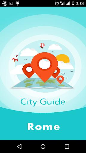 Rome City Guide - Travel Guru