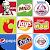 ทายโลโก้ ยี่ห้อ ภาษาไทย file APK for Gaming PC/PS3/PS4 Smart TV
