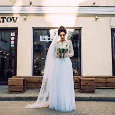 Wedding photographer Marina Guselnikova (Marizi). Photo of 15.10.2016