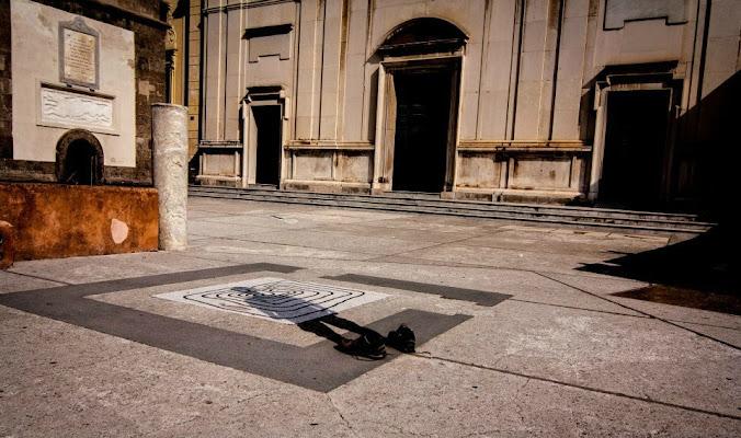a Capri non c'è più nessuno di Alessandro Arcella