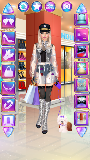 Fashion Diva Dress Up - Fashionista World 1.0.1 screenshots 20