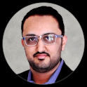 Dr. Bhumir Chauhan Neurologist icon
