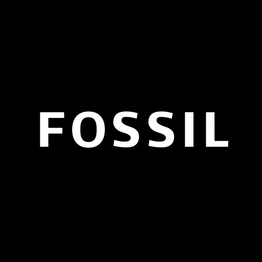Fossil Smartwatches Icon