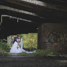 Wedding photographer Kamil Kowalski (kamilkowalski). Photo of 19.12.2016