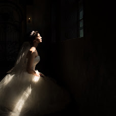Wedding photographer Anna Shadrina (Ashan). Photo of 18.06.2017