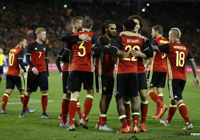 L'UB fait un appel à la prudence pour les matches des Diables Rouges pendant l'Euro
