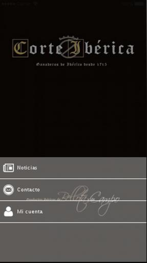 Corte Ibérica