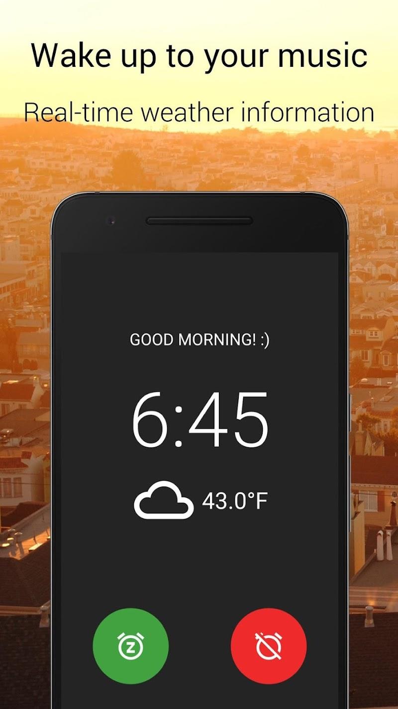 Alarm Clock for Heavy Sleepers Screenshot 1