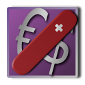 The consumer Swiss Army Knife icon