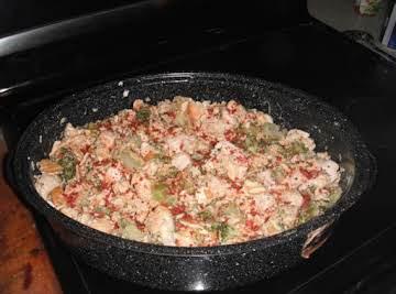 bacon and broccoli chicken casserole