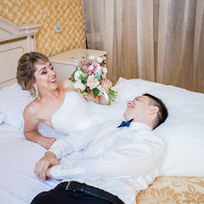 Wedding photographer Anna Spicyna (Spitsyna). Photo of 04.11.2015