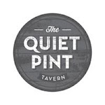 Logo for Quiet Pint Tavern