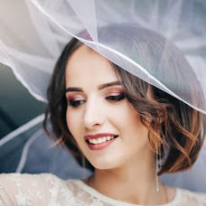 Wedding photographer Mariya Simchera (marichkaS). Photo of 10.05.2018