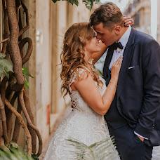 Vestuvių fotografas Thomas Zuk (weddinghello). Nuotrauka 31.12.2018