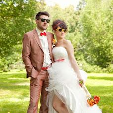 Wedding photographer Iliana Shilenko (IlianaShilenko). Photo of 09.01.2015