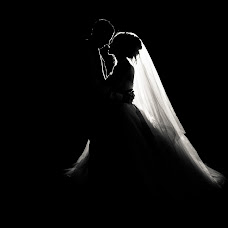 Wedding photographer Vladimir Smetana (Qudesnickkk). Photo of 17.11.2017