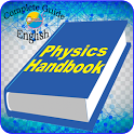 Physics Handbook icon