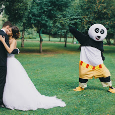 Wedding photographer Valentina Kim (6amphoto). Photo of 23.08.2013