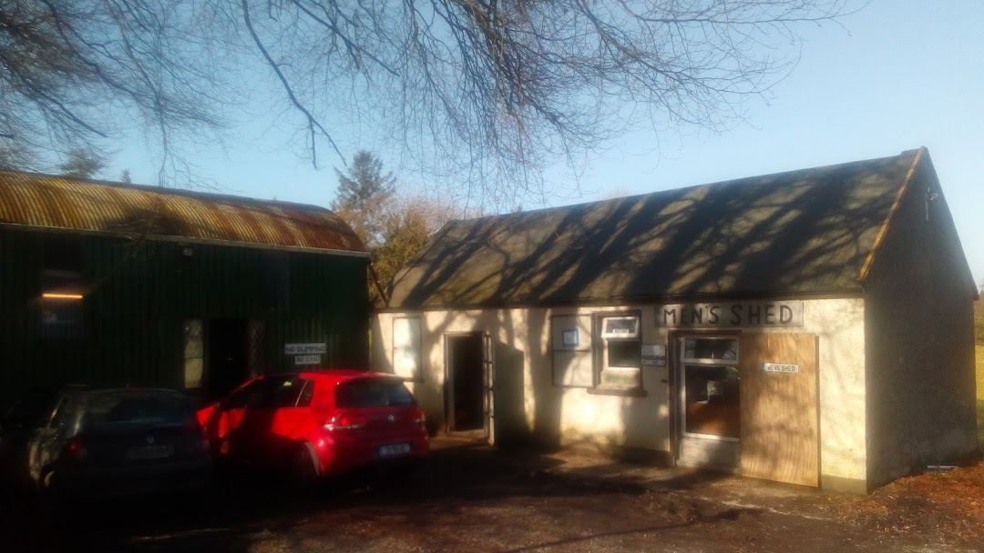 Ballyhaunis Community School | kurikku.co.uk