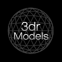 3dr Models icon