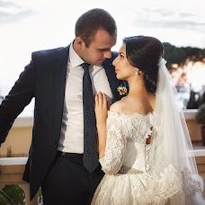 Wedding photographer Nikolay Vasilyuk (lukVasePhoto). Photo of 16.04.2016