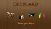 ISRYBOARD app for Android screenshot