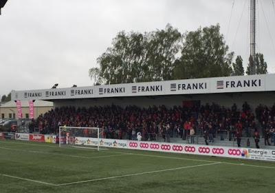 Le staff du FC Liège pour la saison prochaine est connu