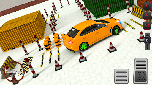 Advance Car Parking 2: Driving School 2019 1.1 screenshots 1