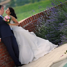 Wedding photographer Barbara Baio (baio). Photo of 07.10.2017