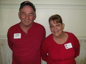 Photo: Kenneth and Janet Blake Loflin