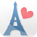France Dating App - Meet, Chat, Date Nearby Locals icon