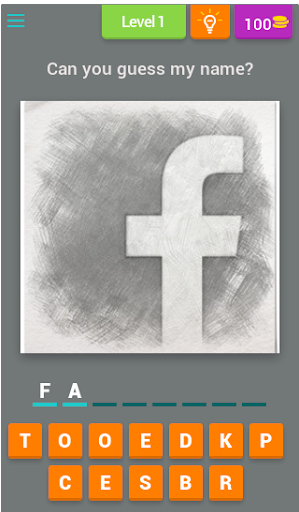 123Guess - Logo Quiz