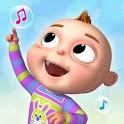 Kids Top Nursery Rhymes Videos - Offline Learning icon