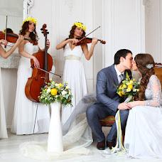 Wedding photographer Anna Vays (WeissAnna). Photo of 06.05.2016