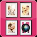 Love Camera Photo Frames HD icon
