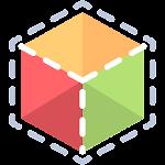 Mini Squares Icon