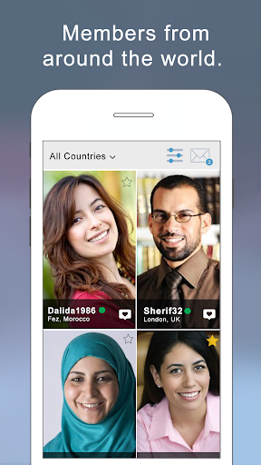 buzzArab - Single Arabs and Muslims 303 screenshots 1
