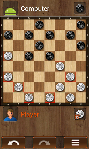 All-In-One Checkers 2.6 screenshots 1