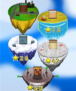 Kitty Pot Cracker Worlds screenshot 3