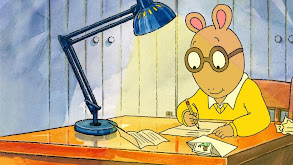 Water and the Brain; Arthur the Unfunny thumbnail