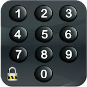 App Lock Keypad icon