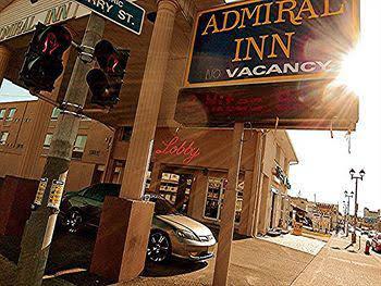 Admiral Inn by the Falls
