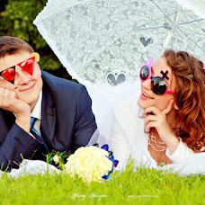 Wedding photographer Yuriy Yurev (yu-foto). Photo of 02.10.2013