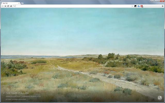 Google Art Project Screenshot