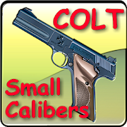 Colt pistols of small caliber Android APK Free Download – APKTurbo