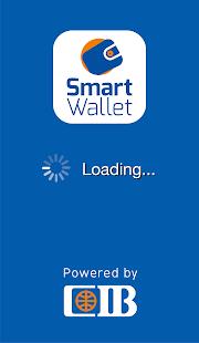 CIB Smart Wallet - náhled