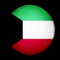 Kuwait FM Radios icon