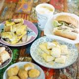 漢堡森林早午餐(新竹新豐店)