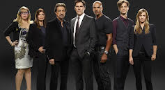 Criminal Minds (S1E6)