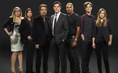 Criminal Minds (281)
